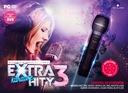 KARAOKE EXTRA HITY 3 PC DVD HIT NA PREZENT 03