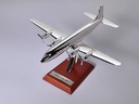 Douglas DC-6B - 1951 -1:200 - Атлас доставка товаров из Польши и Allegro на русском