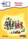 LOGICO PRIMO Dziecięce zabawy 4+ Do Ramki MAC