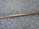 PRĘTY SCHODOWE szampan 100 cm pręt schodowy *Q2871 Kod produktu Dywan123