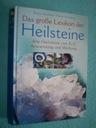 Lexikon der Heilsteine (kamienie lecznicze)