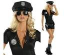 Strój Policjant POLICJANTKA Policjantki rozm. L/XL