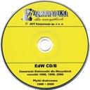 CD-EDW/B  Archiwum Elektroniki Dla Wszystkich