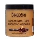 Spa-Bingo Konzentrat Zimt-Koffein Q10 250 g