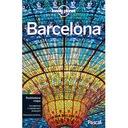 Przewodnik PASCAL Barcelona  (Lonely Planet) 2017