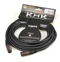 KLOTZ KMK kabel mikrofonowy XLR CANON NEUTRIK 10m