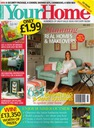 YOUR HOME 7/2013 UK