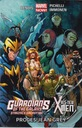 Guardians of the Galaxy / All-New X-Men. Proces