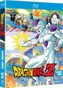 . Dragon Ball Z Sezon 3 - 4 x Blu-ray UNCUT 75-107