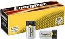 LR14 Energizer INDUSTRIAL USA Bateria C R14 MOCNE
