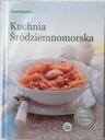 Thermomix książka KUCHNIA ŚRÓDZIEMNOMORSKA /TM 5/