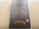 NEIL YOUNG + CRAZY HORSE - RAGGED [VHS-1991].I