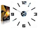 Zegar ścienny ARABIC 50cm KOLORY JAKOŚĆ NOWOŚĆ