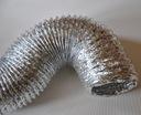 Spiro вентиляционная труба Flex fi 100 мм/10mb Аттестат