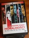 ODMIENNE STANY MORALNOŚCI DVD