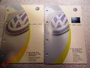 VW Passat Golf Bora Polo Sharan New Beetle 2003 PL