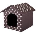 R2 domek BUDA legowisko pies kot 44x38x45 HOBBYDOG