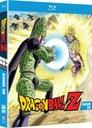 . Dragon Ball Z Sezon 6 4 x Blu-ray UNCUT 166-194