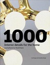 1000 Interior Details for the Home - Laurence King
