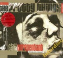 CD THE PRETTY THINGS-Still Unrepentant (2CD + DVD)