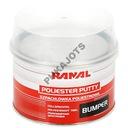 Kunststoff Füller-SPACHTEL 0, 5 kg RANAL
