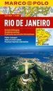 Marco Polo mapa Rio de Janeiro skala 1:15tys