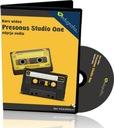 wideo kurs PRESONUS STUDIO ONE 2.6 - EDYCJA AUDIO