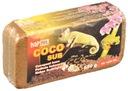 Podłoże do Terrarium - Włókno Kokosowe COCO SUB