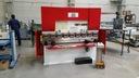 PRASA KRAWĘDZIOWA HYDRAULICZNA 40x2000 CNC