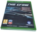 THE CREW LIMITED EDITION XBOX ONE NOWA PO POLSKU