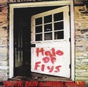 HALO OF FLYS - DEATH, PAIN & MAINDS INSANE CD