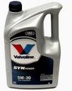 OLEJ VALVOLINE SynPower XL-III C3 5W30 5L FILTRY