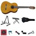 Gitara Klasyczna YAMAHA C-40 II M 4/4 Pakiet L3