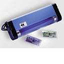 Lampa ręczna do znaczków i banknotów UV-Leuchtturm