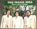 Trio Pasada Dura - Beco Sem Saida - LP Brazil ex