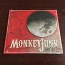 MONKEYJUNK Moon Turn Red CD nowa