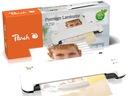 Szwajcarski laminator Peach PL750 + Kurier +folia