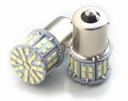 LED BA15S 50 SMD P21W + GRATIS!!! FV 23%