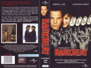 BACKBEAT * STEPHEN DORFF ******* NOWA KASETA VIDEO