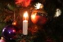 Tradycyjne lampki choinkowe świeczki 5W na żabki Liczba lampek 11 - 20