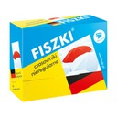 FISZKI - niemiecki - Czasowniki nieregularne