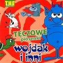 WOJDAK UND ANDERE: RAINBOW SONG (CD)