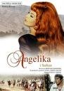 ANGELIKA I SUŁTAN DVD + książka FOLIA