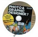 MAGIX Photo & Graphic Designer 7 PL FVAT WAWA