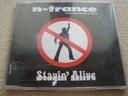N-Trance - Stayin' Alive [CD].K1