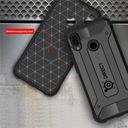Etui Pancerne DIRECTLAB Hybrydowe Huawei P20 Lite Materiał tworzywo sztuczne