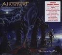 ALKEMYST Meeting In The Mist (digipak CD)