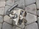 Wózek widłowy BalkanCar Bułgar Pompa hydrauliczna