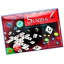 SCRIBA duża/XL odpowiednik scrable układaj wyrazy