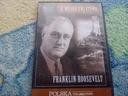 II WOJNA ŚWIATOWA - oblicza władzy Roosevelt F.